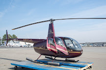 Elite Helicopter Tours, Los Angeles, United States