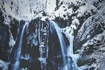Josefsthaler Wasserfall, Schliersee, Germany