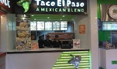 Taco El Paso karachi