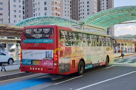Автобусная станция   Gwangmyeong Station