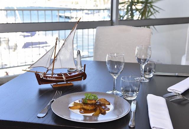 Restaurant Les Régates