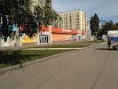 Огонек, улица Карла Маркса на фото Тамбова