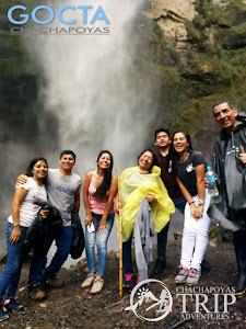 Chachapoyas TRIP Adventures 3