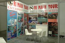 Rimain Tours, Cancun, Mexico