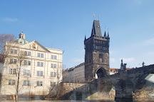 Prague Venice Boat Trip, Prague, Czech Republic