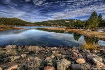 Spooner Lake, Glenbrook, United States