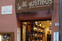 De Gustibus, Porto Venere, Italy