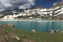 Ice Lakes Trailhead, Silverton, United States
