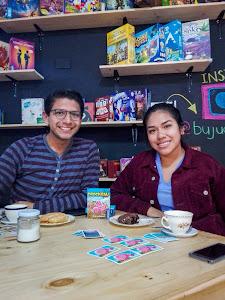 Bujú - Café y Juegos de Mesa 8