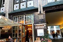 Oxymoron, Berlin, Germany