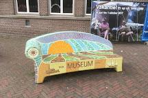 Veenkoloniaal Museum, Veendam, The Netherlands