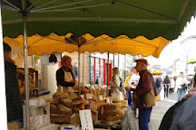 Shambles Market, Stroud, United Kingdom