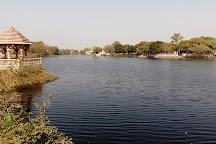Gomti Lake, Dakor, India