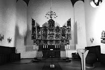Nicolaikirche, Bielefeld, Germany