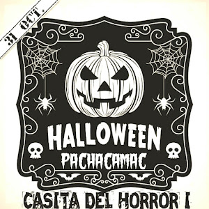 Casita Del Horror 1