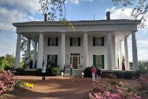 Barrington Hall, Roswell, United States