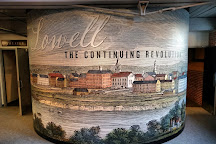 Lowell National Historical Park, Lowell, United States