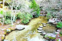 Momijidani Park, Iwakuni, Japan