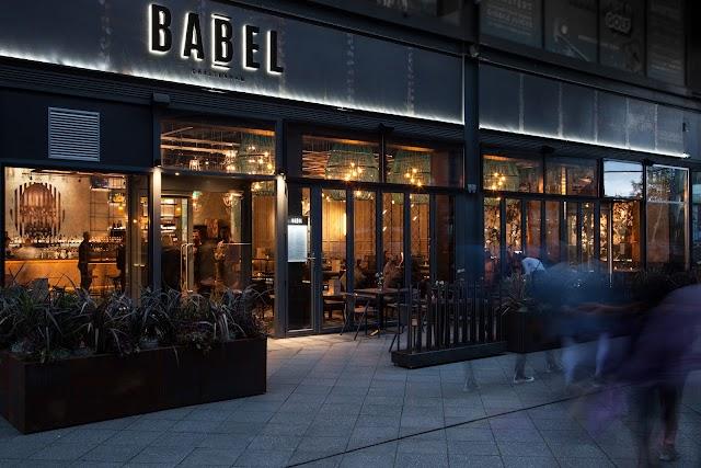 Babel Bars - Cheltenham
