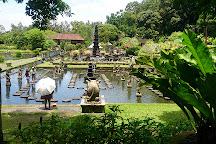 Taman Tirtagangga, Karangasem, Indonesia