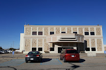 Sternberg Museum of Natural History, Hays, United States