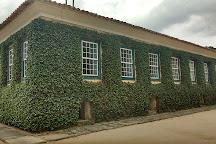 Museu Casa da Hera, Vassouras, Brazil