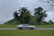 Miamisburg Mound, Miamisburg, United States