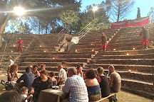 Teatro Romano Falerone, Falerone, Italy