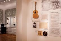 El Museo Casa Carlos Gardel, Buenos Aires, Argentina