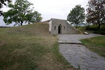 Roman Ruins and Tomb, Hissarya, Bulgaria