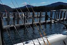 Jeff's Lake George Fishing Charters, Bolton Landing, United States