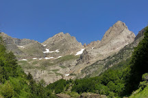 Ordesa y Monte Perdido National Park, Torla, Spain