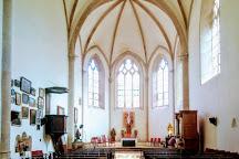 Chapelle Saint-Francois de Paule, Frejus, France