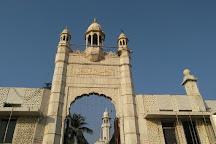 Haji Ali Mosque, Mumbai, India
