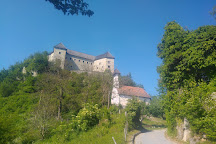 Kostel Castle, Kostel, Slovenia