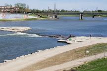 RiverScape MetroPark, Dayton, United States