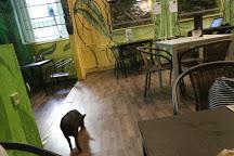 exZOOtic Cafe, Budapest, Hungary