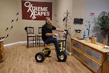 Xtreme Xcapes, Gastonia, United States