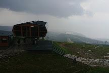 Predne Solisko, Strbske Pleso, Slovakia