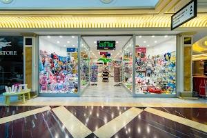Esotica® catena di negozi di articoli da regalo e gadget.