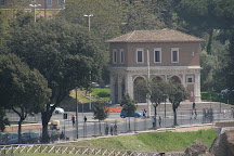 Casina Vignola Boccapaduli, Rome, Italy