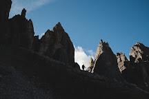 Palaronda Trek, San Martino di Castrozza, Italy