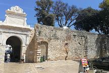Sea Gate (Morska vrata), Zadar, Croatia