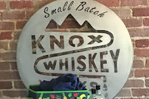 Knox Whiskey Works, Knoxville, United States