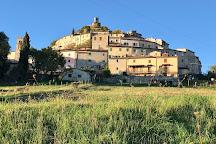 Rocca di Campigliola, Campiglia d'Orcia, Italy