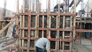 Edificio Safety Calle Marcona 232 - Departamento Duplex en Surco 1