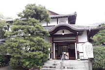 Shoren-in Temple (Shoren-in Monzeki), Kyoto, Japan