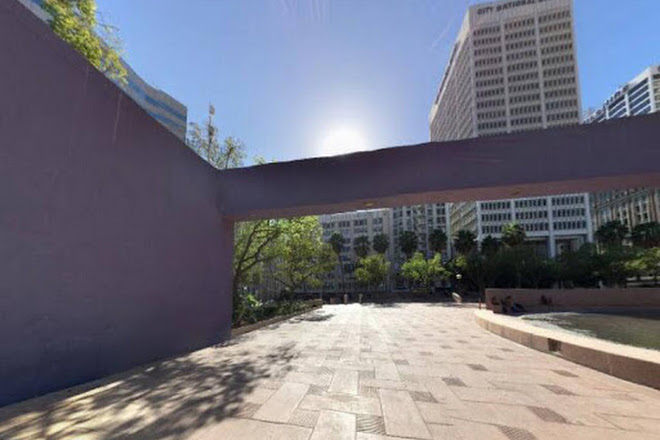 Los Angeles Conservancy Walking Tours, Los Angeles, United States
