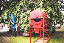 Paprika Museum, Kalocsa, Hungary