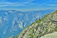 Taft Point, Yosemite National Park, United States